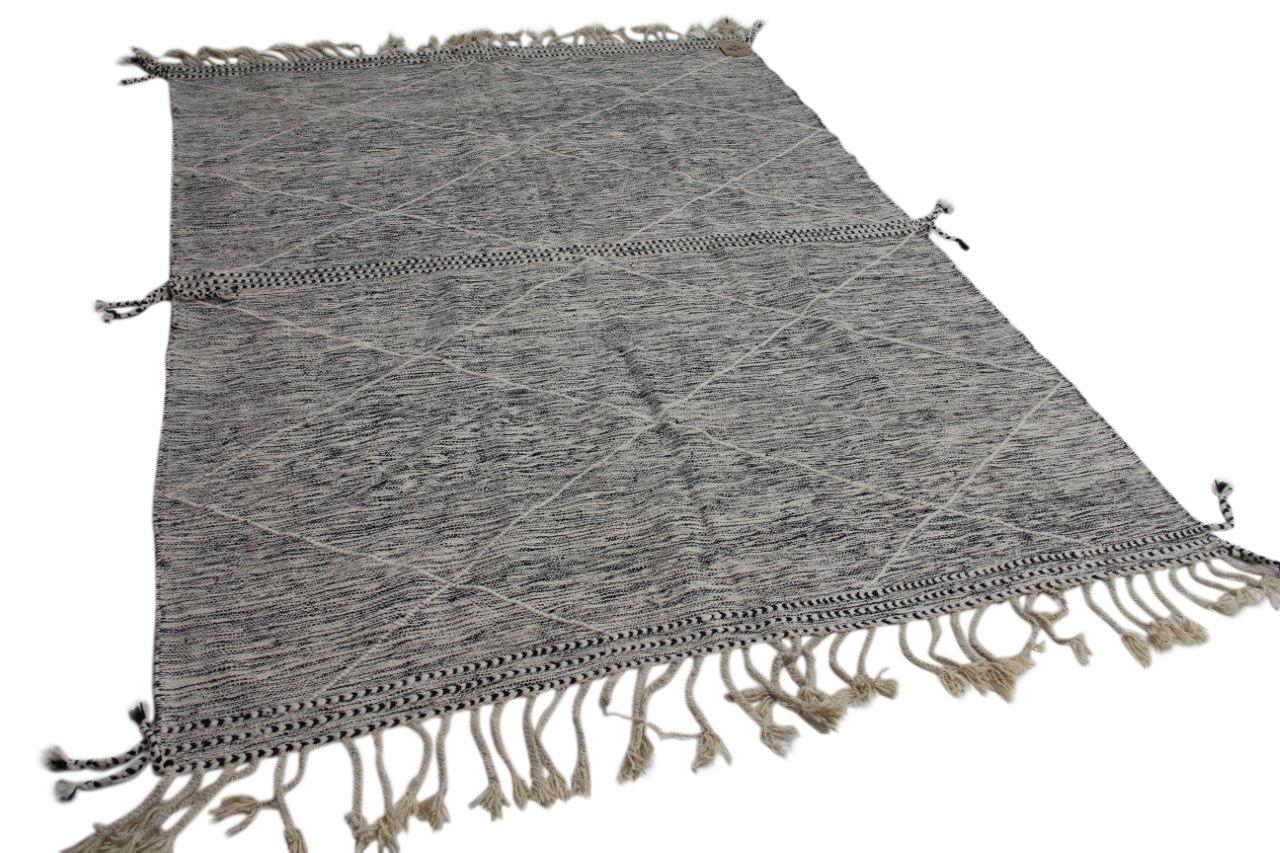 Platgeweven berber 16993