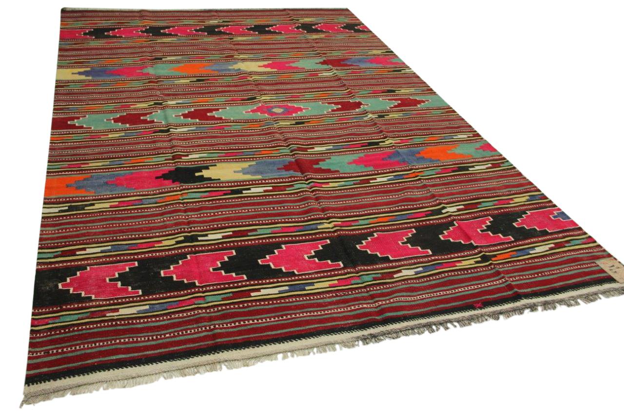 Kelim uit Anatolië